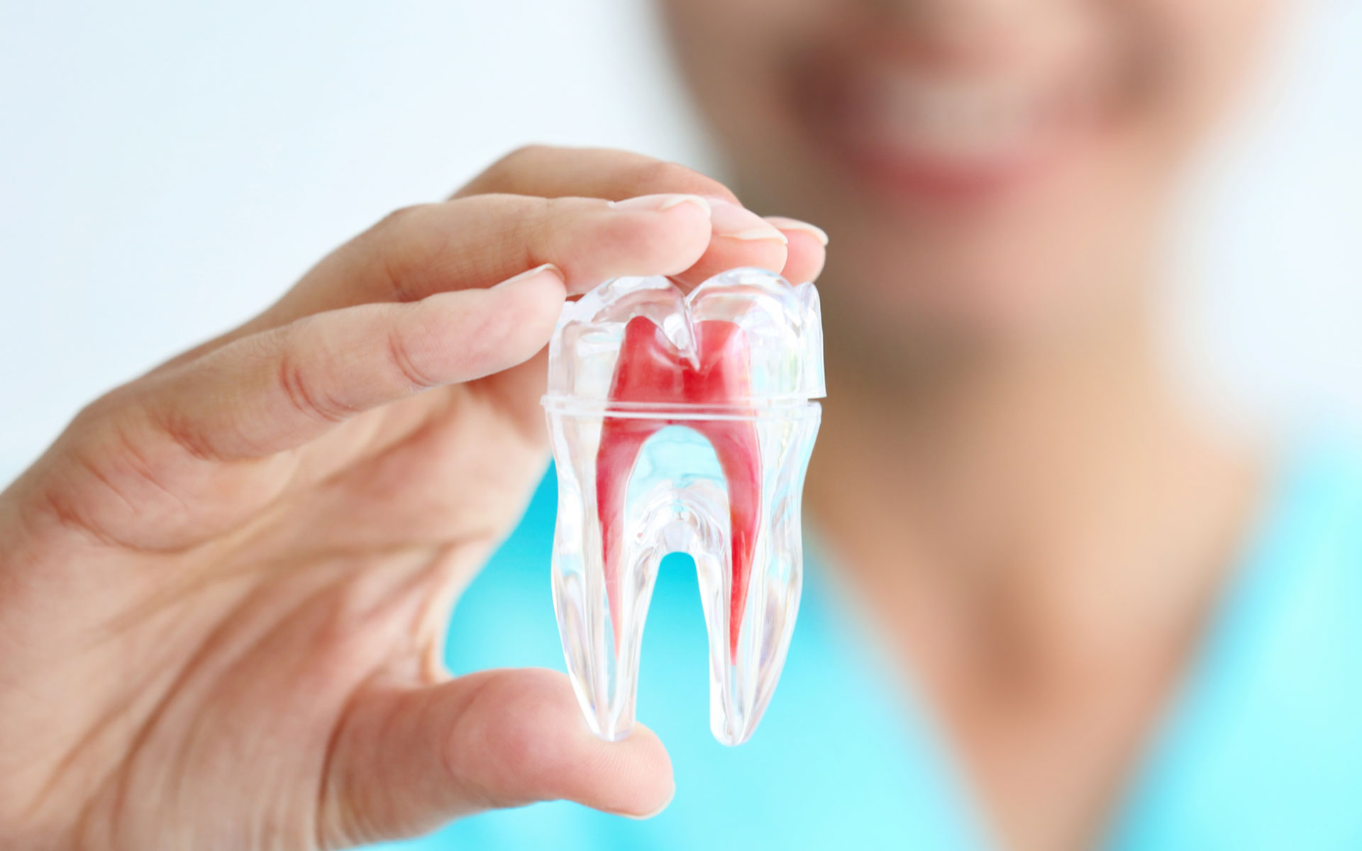 Root Canal Downey - Your Downey Dentist